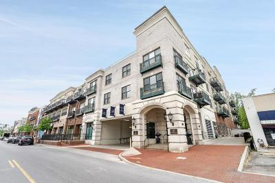 Gahanna Condo For Sale: 151 Mill Street #318