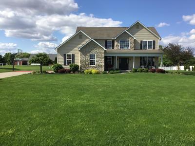 Ashville Single Family Home For Sale: 3020 Clifford Avenue