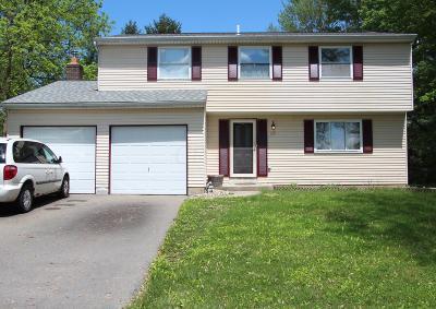 Pickerington Single Family Home For Sale: 638 Pickerington Hills Drive