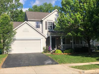Single Family Home For Sale: 388 Rocky Springs Drive