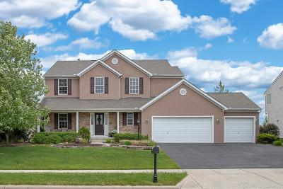 Galena Single Family Home For Sale: 4802 Chimera Loop