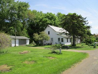 Single Family Home For Sale: 1499 Township Road 149
