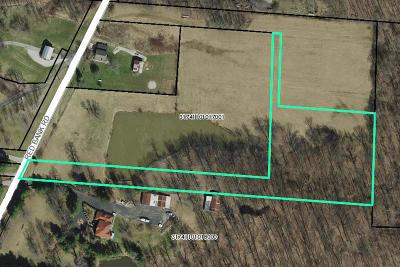 Galena Residential Lots & Land For Sale: 5386 Red Bank Road #Lot #3