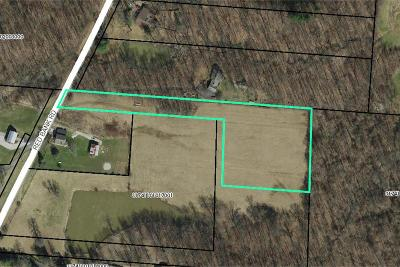 Galena Residential Lots & Land For Sale: 5325 Red Bank Road #Lot #2