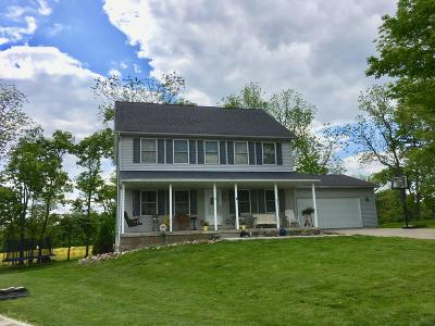 Thornville Single Family Home For Sale: 170 Craig Drive
