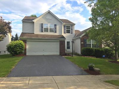 Single Family Home For Sale: 7419 Bunker Ridge Court