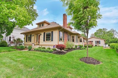 Single Family Home For Sale: 1552 Arlington Avenue