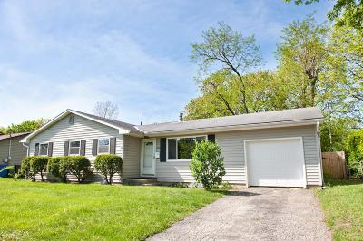 Westerville Single Family Home For Sale: 108 Electric Avenue
