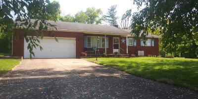 Lancaster Single Family Home For Sale: 3035 Meadowbrook Drive NE