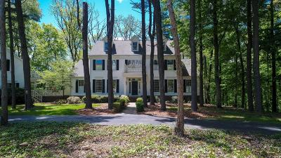 Galena Single Family Home For Sale: 6760 Africa Road
