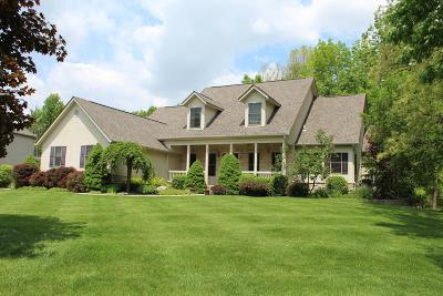 Pickerington Single Family Home For Sale: 7296 Gearied Street NW