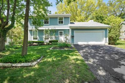 Gahanna Single Family Home For Sale: 226 Gateside Court