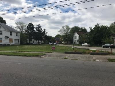 Dayton Residential Lots & Land For Sale: 2110 E 3rd Street