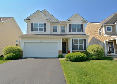 Blacklick OH Single Family Home For Sale: $255,000