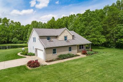 Galena Single Family Home For Sale: 6695 Cheshire Road