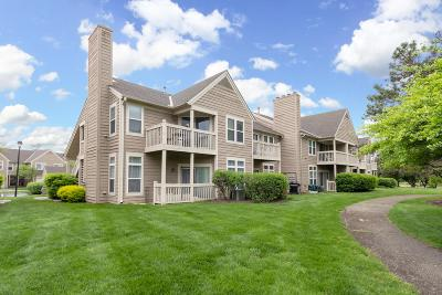 Hilliard Condo For Sale: 3623 Hilliard Station Road