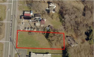 Columbus Residential Lots & Land For Sale: 3280 S Hamilton Road