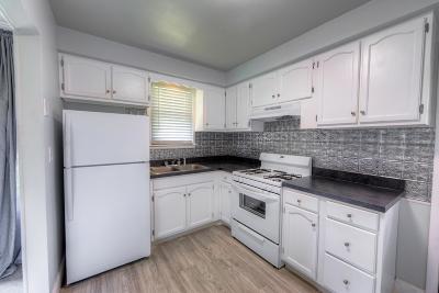 Columbus Single Family Home For Sale: 915 E 13th Avenue