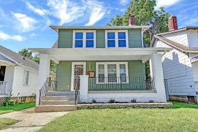 Single Family Home For Sale: 813 Stewart Avenue