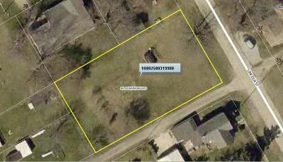 Fayette County Residential Lots & Land For Sale: 32 Lincoln Street