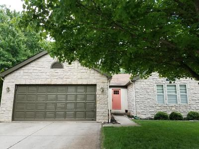Columbus OH Single Family Home For Sale: $275,500