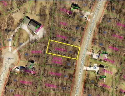 Residential Lots & Land For Sale: Lot 351 Highland Hills