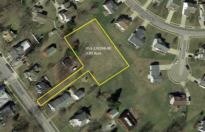 Johnstown Residential Lots & Land For Sale: N Main Street