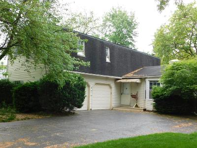 Columbus Single Family Home For Sale: 6271 Skywae Drive