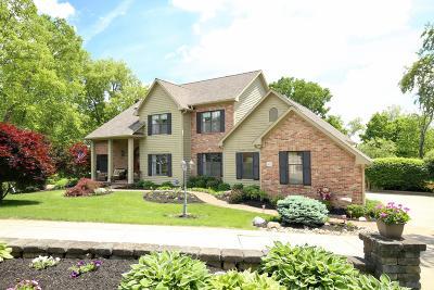 Lancaster Single Family Home For Sale: 1407 Leslie Lane NE