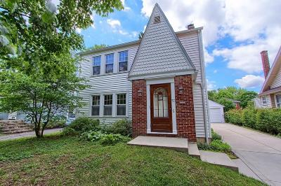 Clintonville Single Family Home For Sale: 57 Arden Road