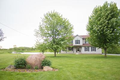 Fredericktown Single Family Home For Sale: 7000 County Road 19