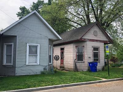 Chillicothe Single Family Home For Sale: 742 Washington Avenue