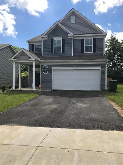 Grove City Single Family Home For Sale: 2940 Sussex Drive