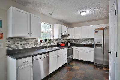 Canal Winchester Single Family Home For Sale: 5944 Winshire Drive