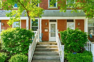 Columbus OH Single Family Home For Sale: $265,000