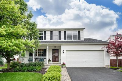 Delaware OH Single Family Home For Sale: $235,000