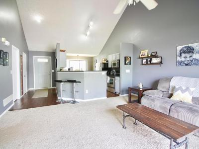 Westerville OH Single Family Home For Sale: $224,900