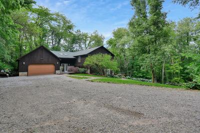 Carroll Single Family Home For Sale: 3010 Kauffman Road NW