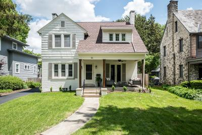 Bexley Single Family Home For Sale: 46 S Cassady Avenue