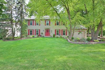 Pickerington Single Family Home For Sale: 9520 Camelot Street NW
