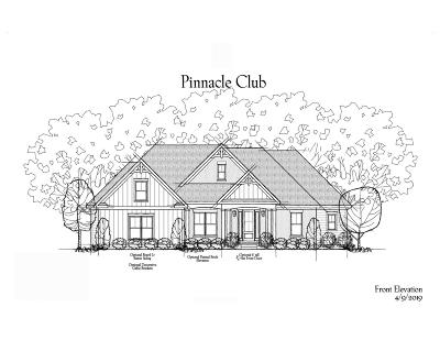 Grove City Single Family Home For Sale: 1730 Pinnacle Club Drive