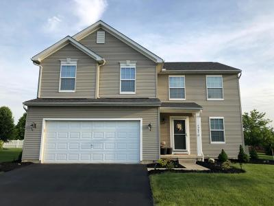 Grove City Single Family Home For Sale: 4987 Adwell Loop