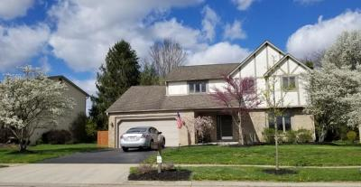 Grove City Single Family Home For Sale: 1770 Hawthorne