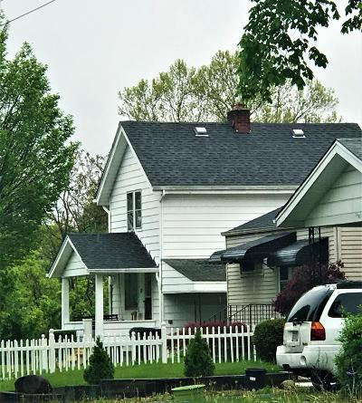 Franklin County Single Family Home For Sale: 328 N Harris Avenue