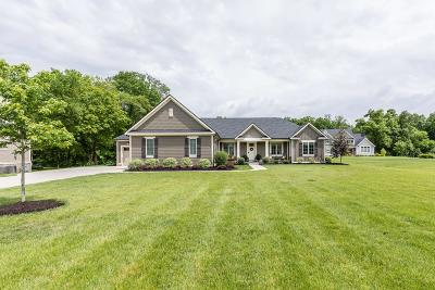 Powell Single Family Home For Sale: 2341 Wildcat Run Court
