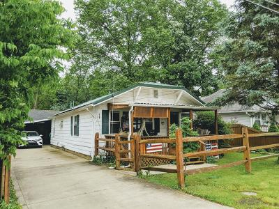 Single Family Home For Sale: 264 East Street