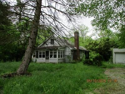 Grove City Single Family Home For Sale: 1510 Southwestern Road