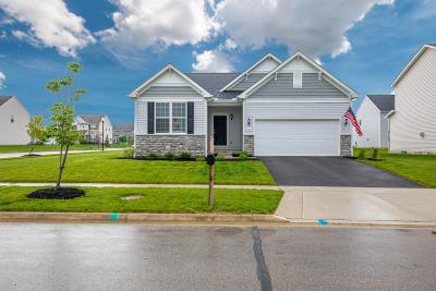 Marysville Single Family Home For Sale: 470 Harness Place