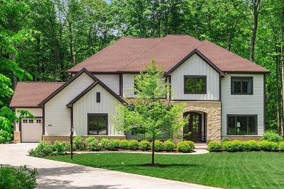 Powell Single Family Home For Sale: 280 Valley Run Place