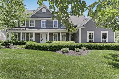 Galena Single Family Home For Sale: 2581 Meadowshire Road